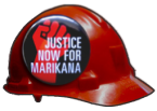 Justice For The Marikana Miners