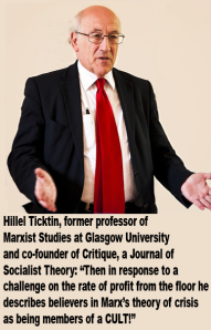 Hilel Ticktin