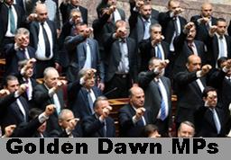 Golden Dawn Party