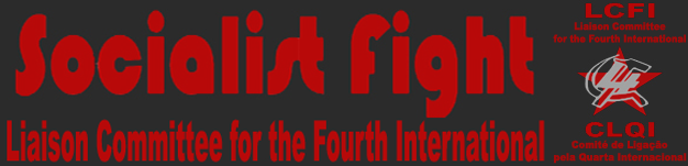 Join Socialist Fight