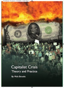 Capitalist Crises - Mike Brooks