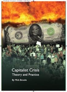 Capitalist Crises - Mike Brooks