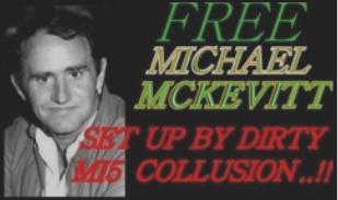 Free Michael McKevitt
