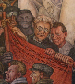 4th international trotsky