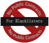 No Blacklists