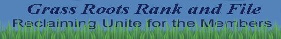 Grass Roots RandF