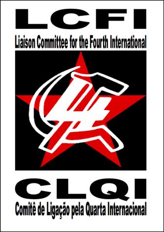 Αποτέλεσμα εικόνας για Liaison Committee for the Fourth International