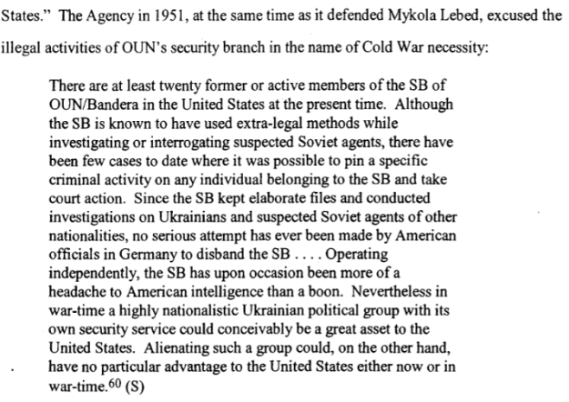 CIA Review of Operation QRPLUMB