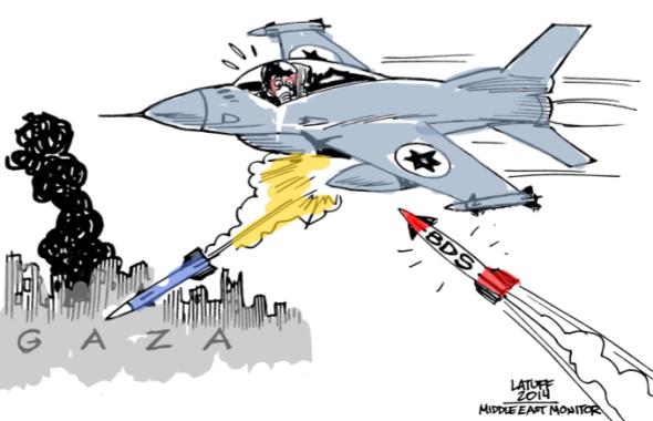 GazaBDS