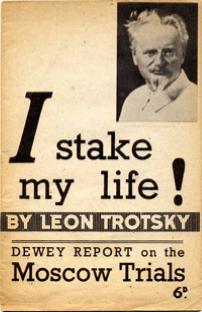 Trotsky-Stake
