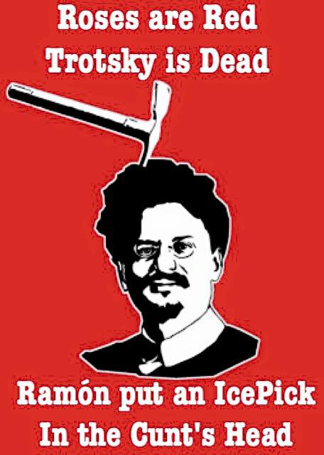 TrotskyAssassinated
