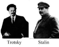 Trotsky-Stalin1