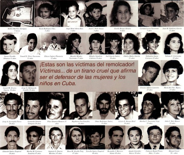 Image result for Cuban state executions of oppositionists images