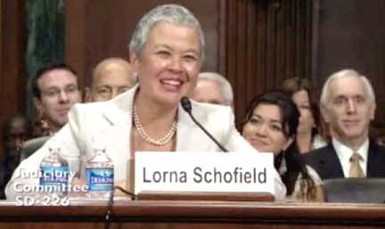 Image result for U.S. District Judge Lorna Schofield in Manhattan images