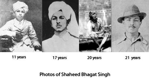 697b4d0e2 BHAGAT SINGH: THE 'BECOMING' OF A SOCIALIST REVOLUTIONARY ...