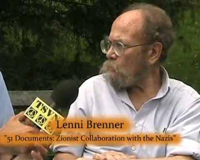 Image result for Lenni Brenner Trotskyist images