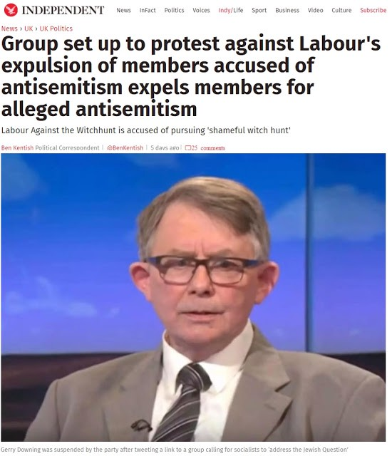 Image result for jack conrad CPGB images