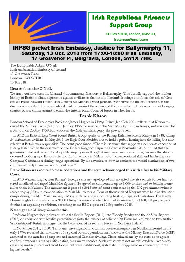 IRPSG-LetterIrishAmbassador-October2018-12-1