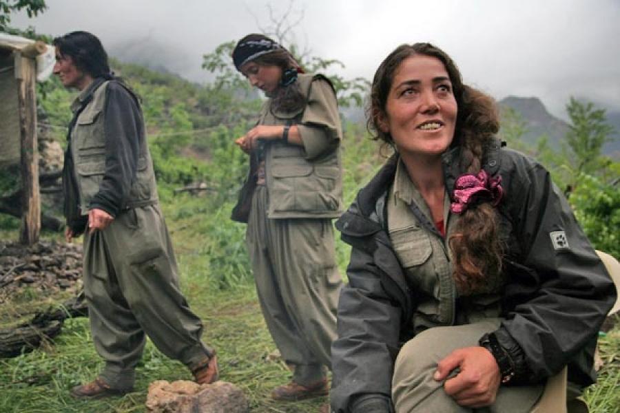 KurdishWomen